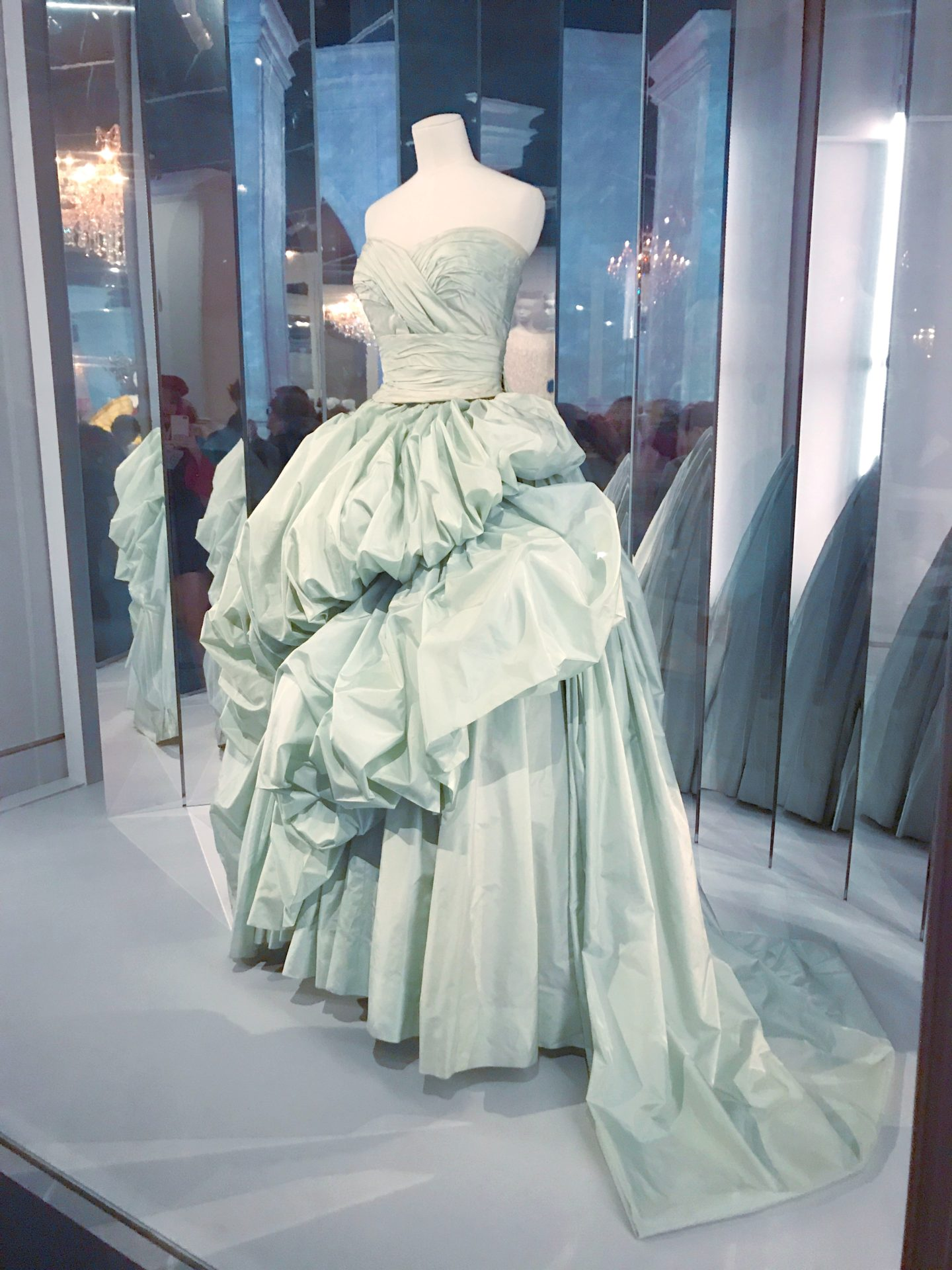 The House of Dior\' Exhibition | National Gallery of Victoria – An ...